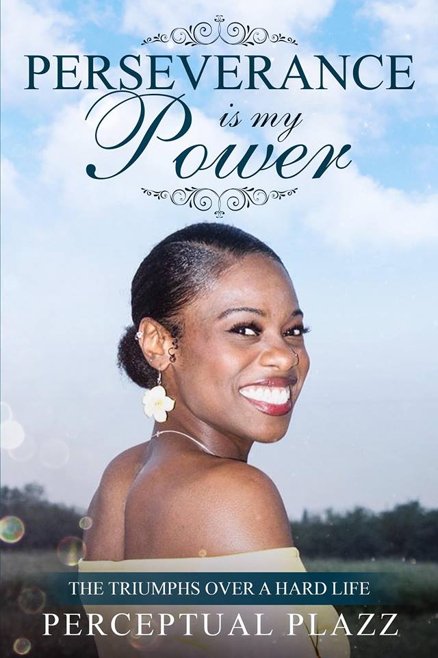 Perseverance Is My Power cover